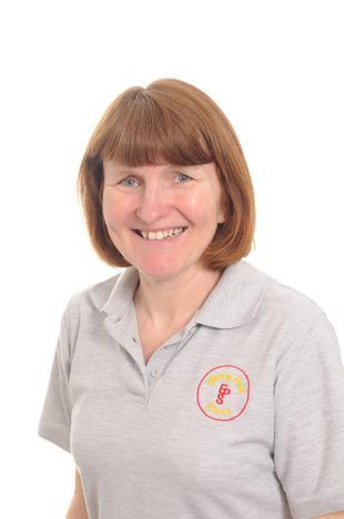 Tracey Abbott