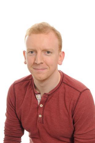 Jonny Lewis Class Teacher