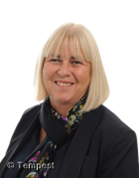 Margaret Morris - Headteacher/Designated Safeguarding Lead
