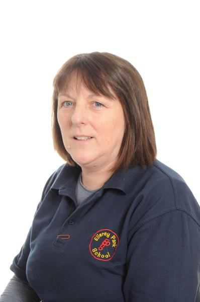 Dawn Bennett (Deputy Chair)