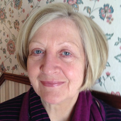 Anne Field - Vice Chair