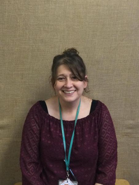 Deb Henham (Teacher - Class 1)
