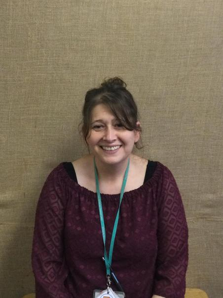 Deb Henham - Class Teacher