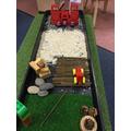 Humpty Dumpty Small World Play