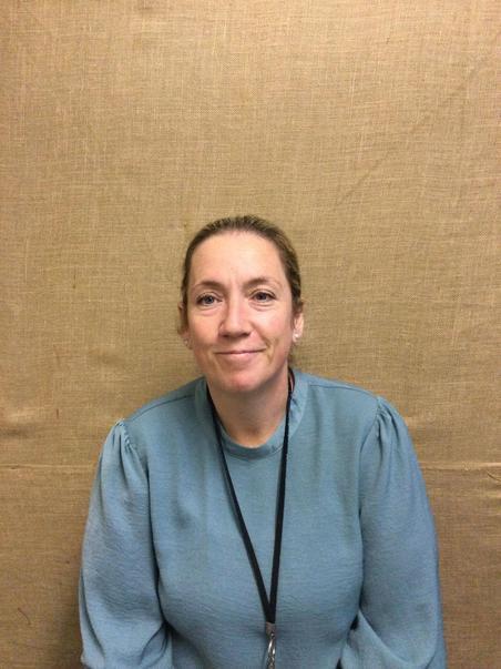 Kate Thomas - L3 Nursery Nurse