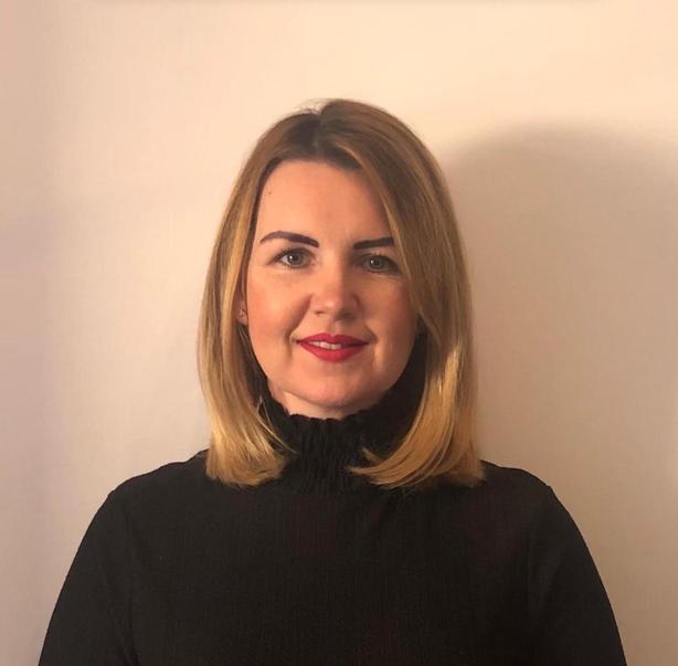 Louise Bradley - Nursery Nurse