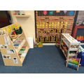 Construction and Maths Area