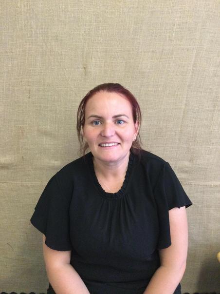 Alison McNeil (Nursery Nurse - Class 2)