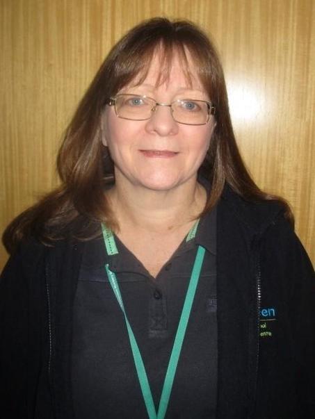 Vera Patterson (L3 Nursery Nurse)