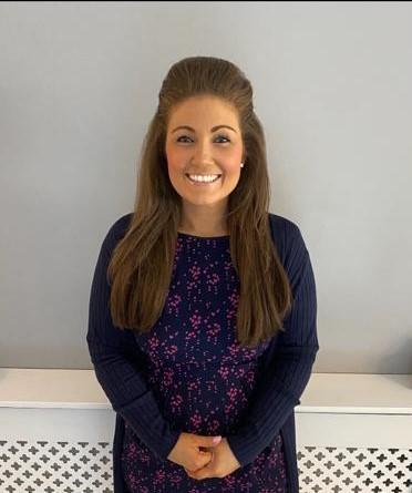 Claire Parry - Class Teacher