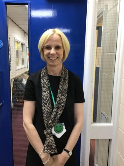 Jane Rogers (Head Teacher)