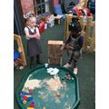 Exploring materials to keep Humpty Dumpty safe