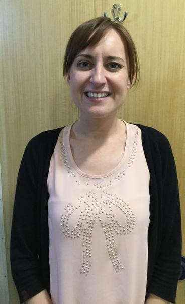 Gill Barton (L3 Nursery Nurse)