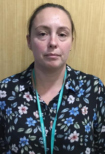 Natasha Yong (Childcare Deputy Manager)