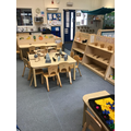 Creative and Activity Areas