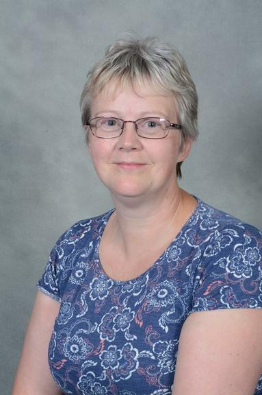 Mrs J Knight - Teaching Assistant