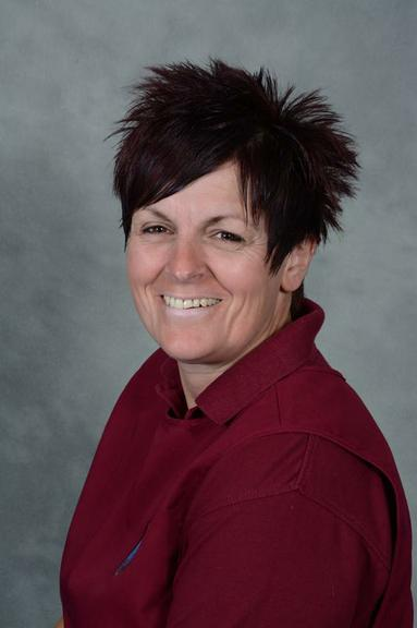 Miss J Maddock (Catering Assistant)