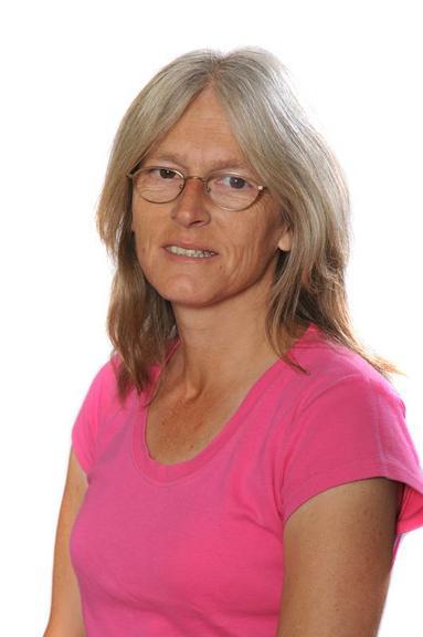 Mrs J Dixon - Senior Lunchtime Supervisor