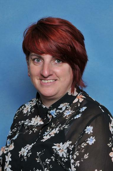Miss A Lowton - Teaching Assistant