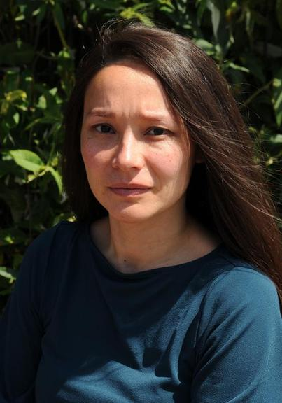 Miss L Shuker    (Year 5 Teacher)
