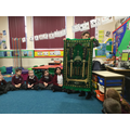 Learning about world religions with Miss broadgate