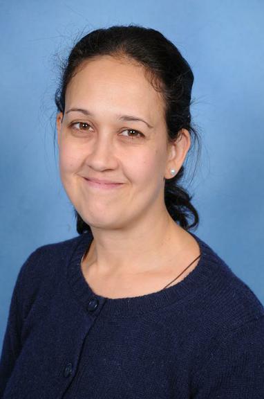 Ms S Beleradji     (Spanish Teacher)