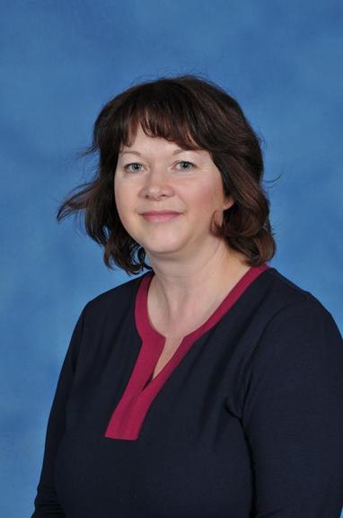 Mrs M Adams (Inclusion Leader)