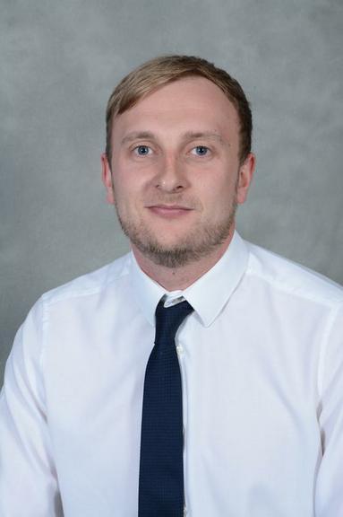Mr C Hulme     (Year 4 Teacher)
