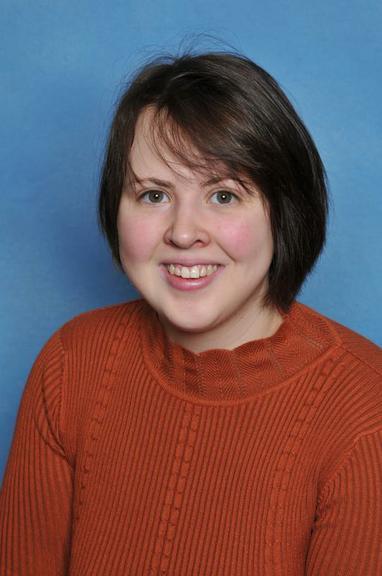 Miss M Smallwood - Apprentice Teaching Assistant