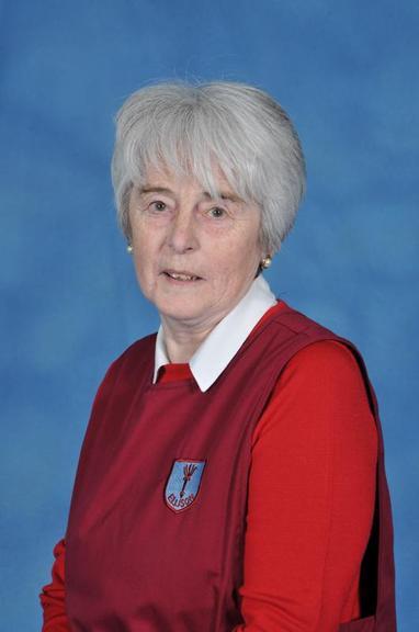 Mrs T Joyce - Lunchtime Supervisor