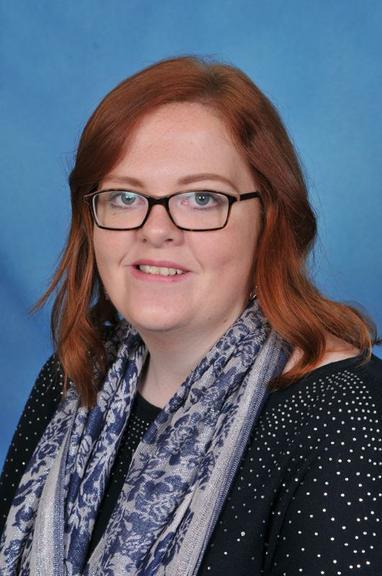 Mrs S Corbett (Finance & Administration Assistant