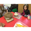 Our Stone Age themed day