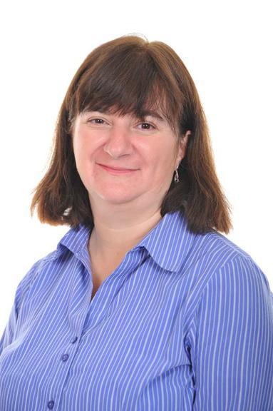 Mrs D Wood-Teaching Assistant