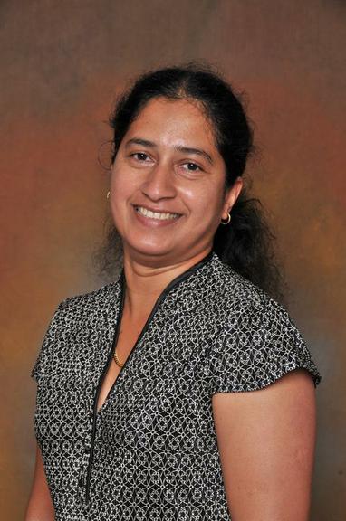 Mrs A Wanniarachchige - Teaching Assistant