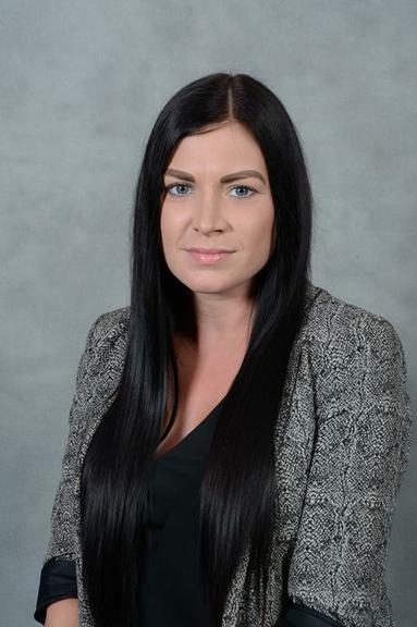 Miss V Webb - Teaching Assistant