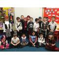 3S Pirate Crew