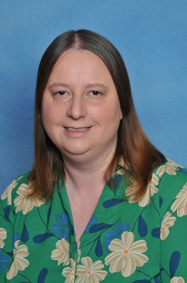 Mrs L Pateman (Deputy Headteacher)