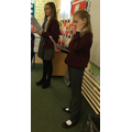 Getting to grips with the Shakespearian language!