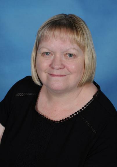 Mrs F Kelsall - Teaching Assistant