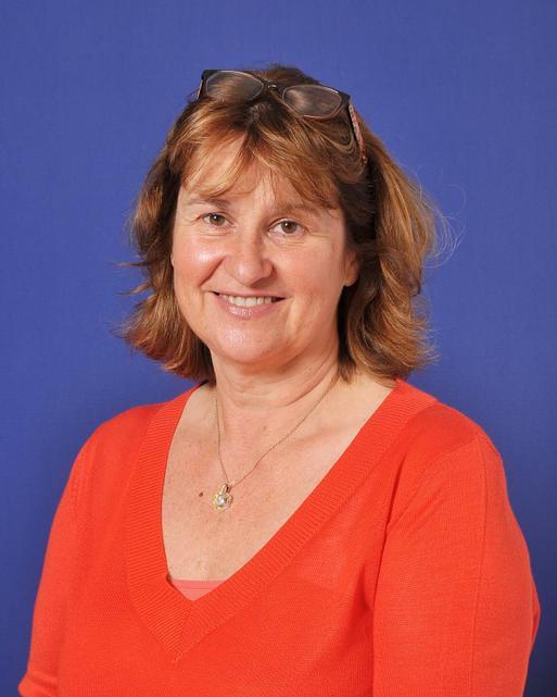 Mrs Carter - Acting Deputy Head