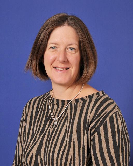 Mrs Hauton