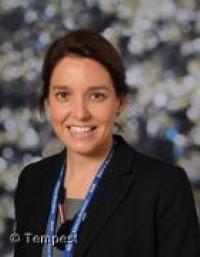Mrs Suzanne Scott - Headteacher and Reserve Teacher