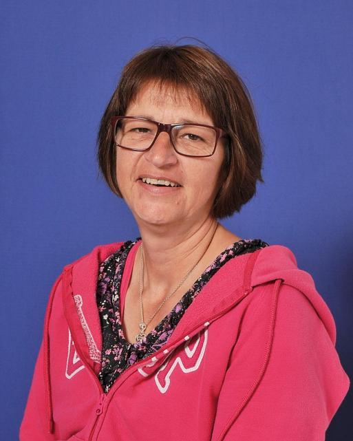 Mrs Storey
