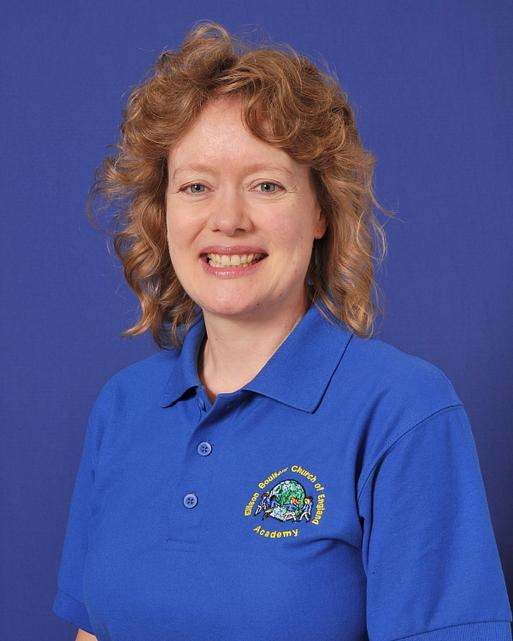 Mrs Stow (HLTA)