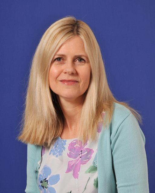 Mrs Rushby- SENDCo