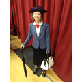 Lily - Mary Poppins
