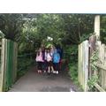Mrs Lange's group