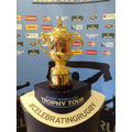 The Webb-Ellis trophy