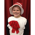 Chloe - The Cat in the Hat