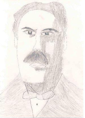 Puccini by J.S.
